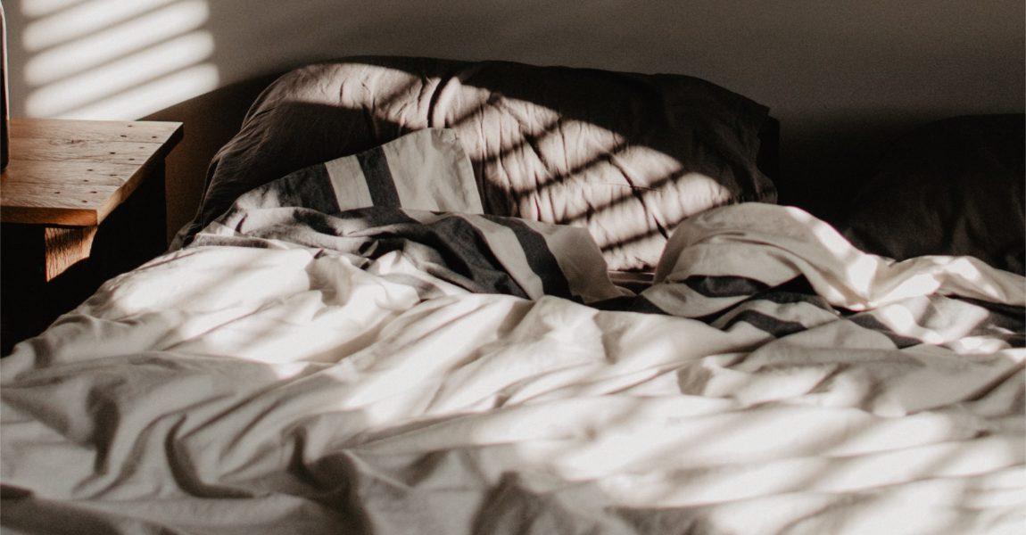 Samotni W łóżku Przyszłość Sypialni Raport Reklamy